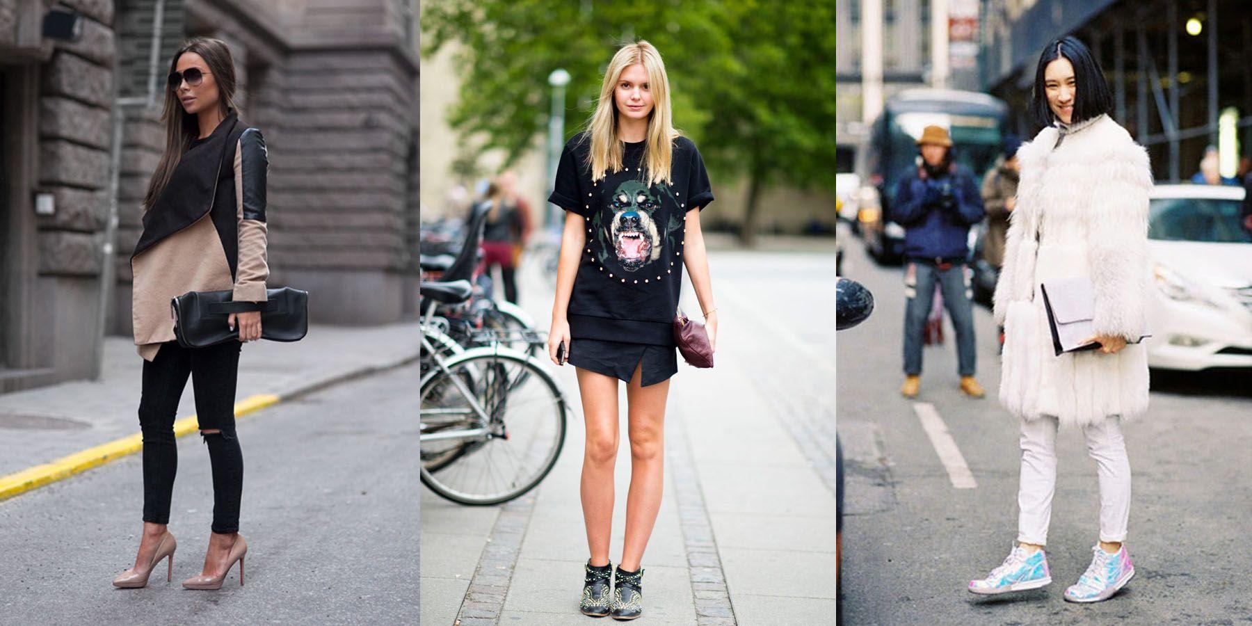 Tinggalkan 6 Rules Fashion Ini Untuk Hasilkan Statement Look