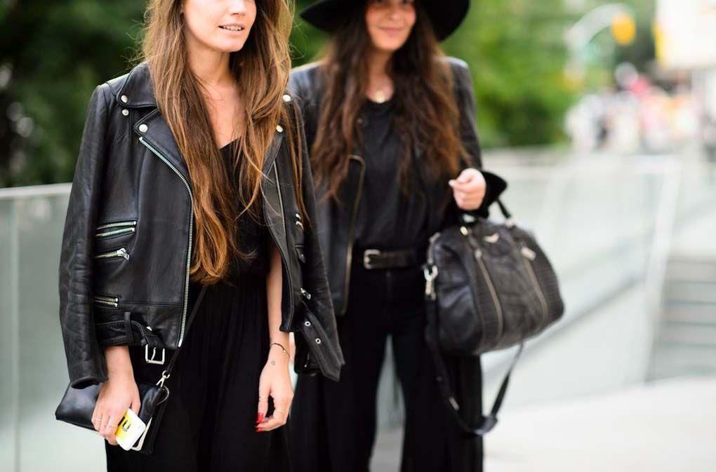 Ini 3 Alasan Kenapa Kamu Wajib Punya Leather Jacket