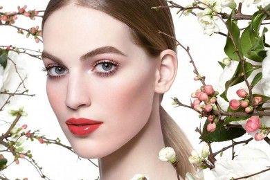 Cantik Alami, Ini 5 Tips Makeup Saat Menginjak Usia 30 Tahun