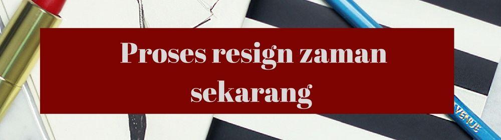 Agar Hubungan Kerja Tetap Baik, Begini Proses Resign yang Benar