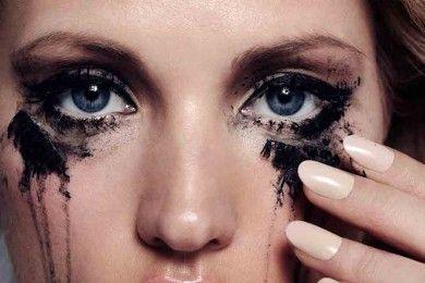 Hindari 5 Kesalahan Ini Supaya Bulu Mata Lentik Tebal