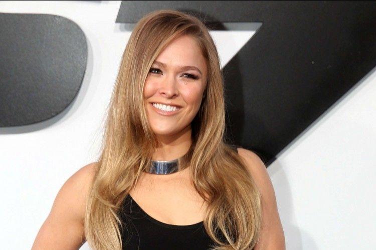 Membuat Kampanye Wanita Kuat, Pantene Memilih MMA Fighter Sebagai New Face Produknya