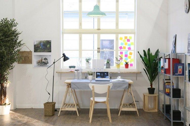 Kerja di Rumah? Simak 8 Alasan Kamu Perlu Punya Ruang Kerja