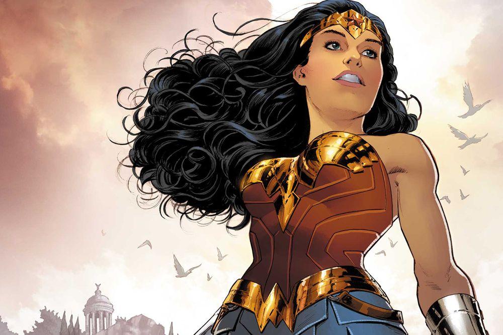 Tak Ingin Eksploitasi Tubuh Perempuan, PBB Cabut Predikat Kehormatan Wonder Woman