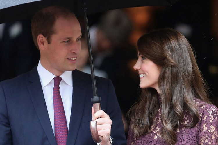 Alasan Pangeran William Melamar Kate Middleton Ini Bikin Baper