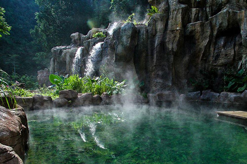 Gila! Inilah 9 Kolam Renang Terbaik di Dunia, Salah satunya dari Indonesia