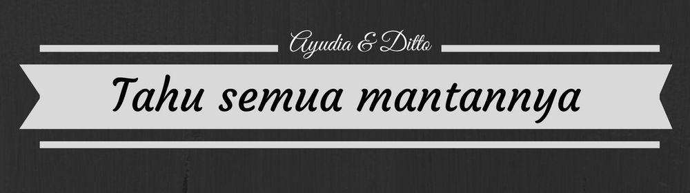 Belajar dari Ayudia dan Ditto, Inilah Rasanya Menikah dengan Sahabat Sendiri