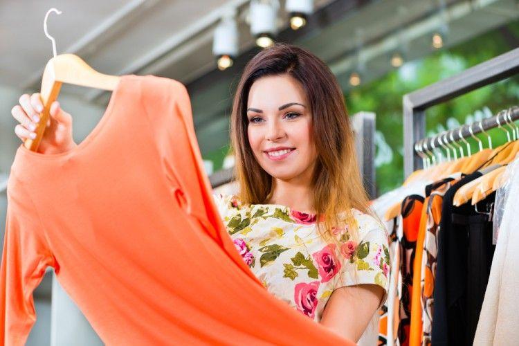 Perlu Tidak Sih Mencuci Baju Baru Sebelum Dipakai? Yuk Cari Tahu di Sini Bela