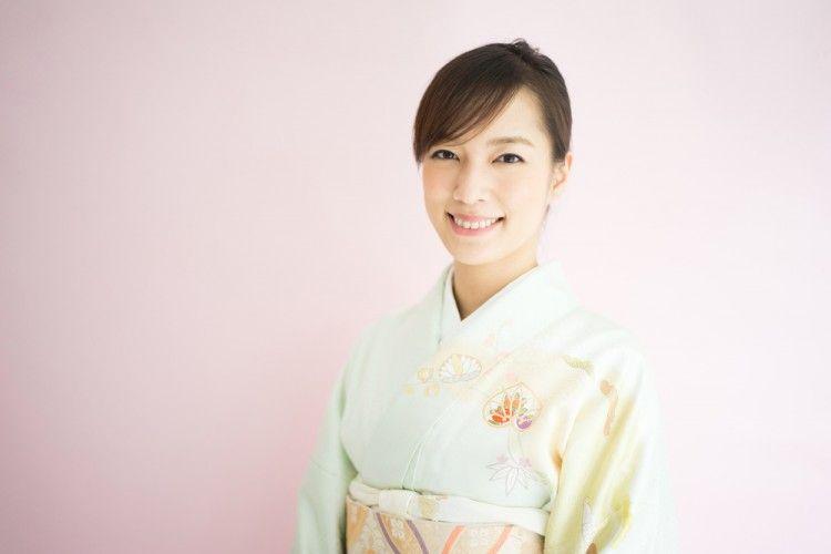 Apa Jadinya Jika Kimono Menjadi Wedding Dress yang Super Chic? Simak Yuk!