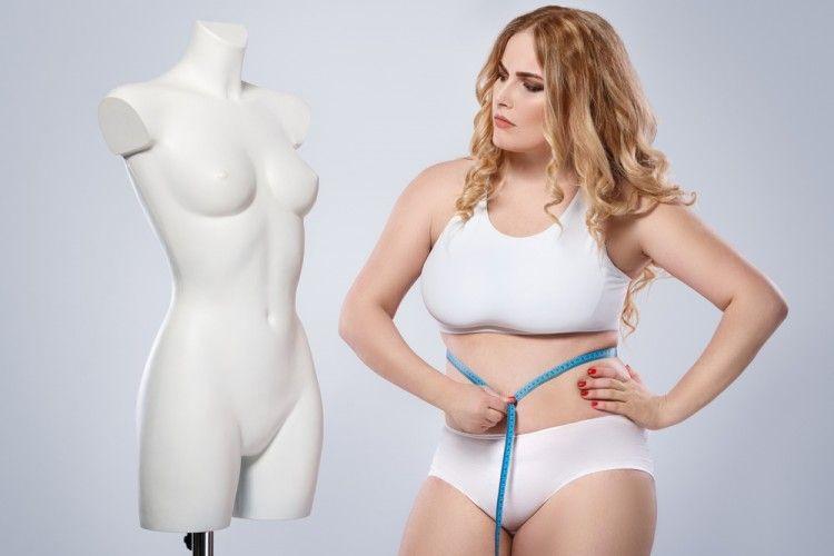 Punya Resolusi Menurunkan Berat Badan di Tahun 2017? Yuk Simak 5 Sosok Inspiratif di Sini