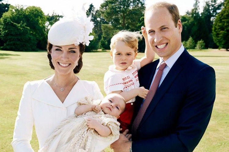 Rayakan Natal Bersama, Begini Cara Keluarga Kerajaan Inggris Mengambil Hati Mertua
