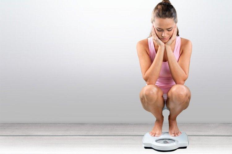 Berat Badan Susah Turun? Cari Tahu 5 Alasannya di Sini
