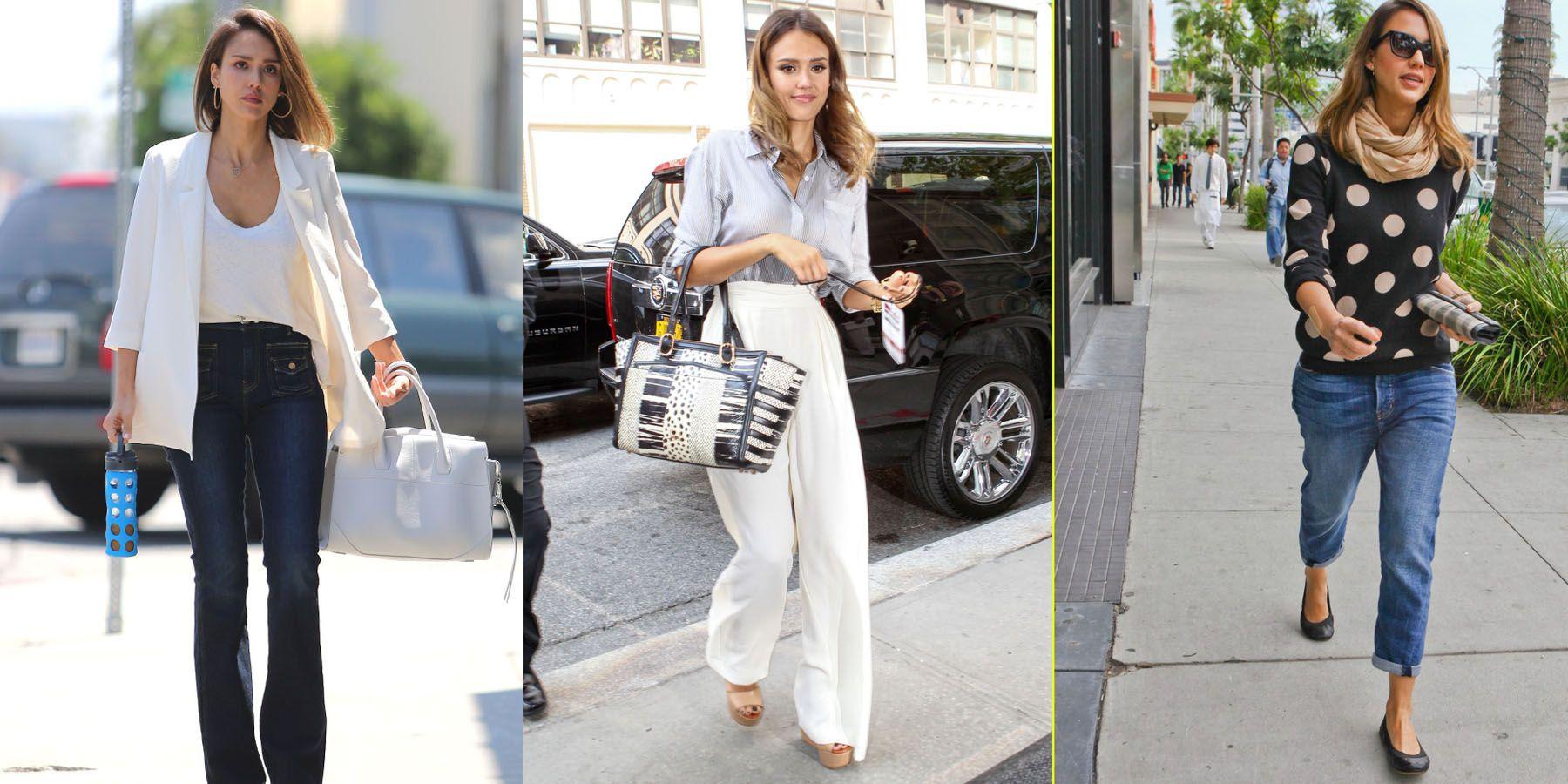 Variasi Tampilan Chic Para Ikon Fashion yang bisa Kamu Contek Sekarang!