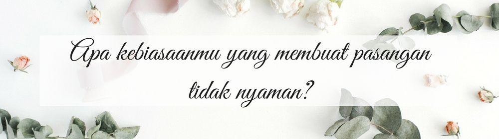 Pertanyaan yang Harus Direnungi Setiap Istri Saat Suami Selingkuh