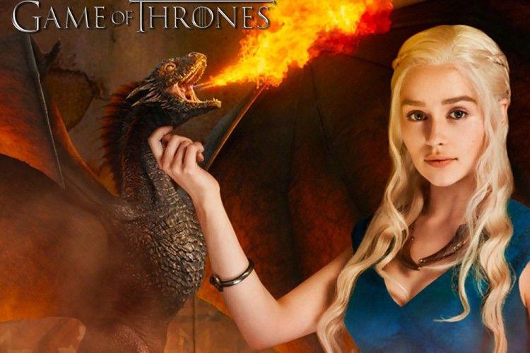 Lini Kosmetik Ini akan Luncurkan Kosmetik Khusus Penggemar Serial Drama Game of Thrones