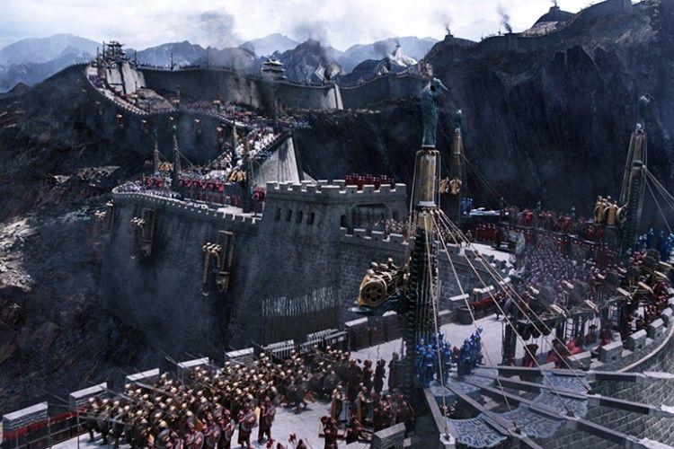 3 Alasan Kenapa Kamu Harus Nonton Film The Great Wall