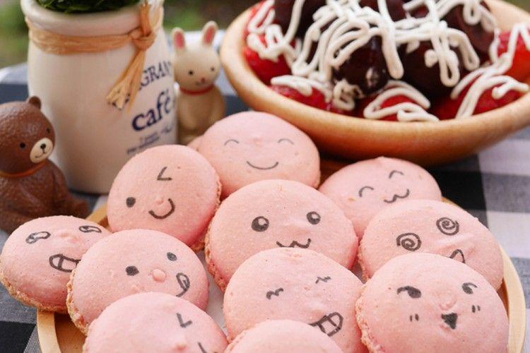 Gemas 7 Makanan Lucu Ini Bikin Kamu Nangis Bahagia Ketika Memakannya