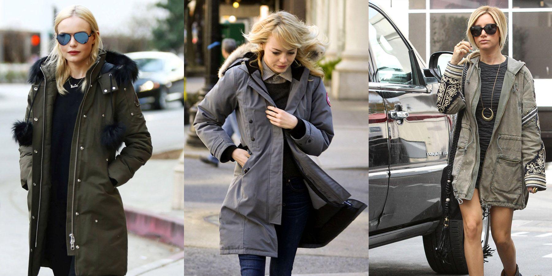 5 Jaket Cewek yang Wajib Ada Di Lemari Kamu, Plus Alasannya!