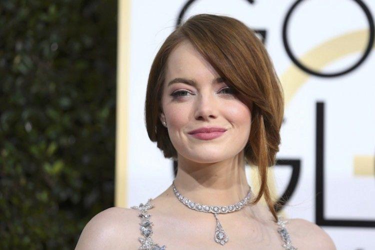 Dibalik Golden Globes: Para Selebriti Perempuan Ini Bagikan Rahasia Kecantikannya Di Red Carpet