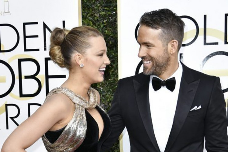 Bikin Iri! 10 Pasangan Paling Romantis di Red Carpet Golden Globes 2017