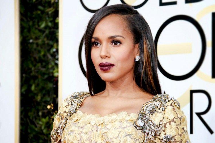 Intip 7 Selebriti Hollywood dengan Makeup Terbaik di Ajang Golden Globe Awards 2017