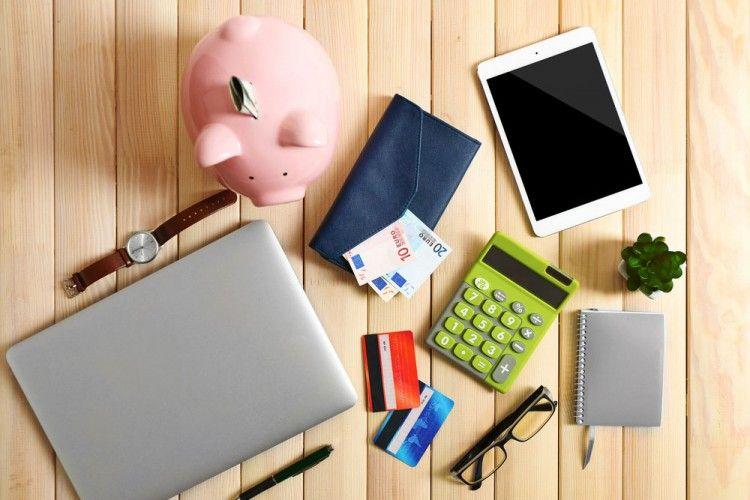 Bukan Untuk Dihambur-hamburkan, Inilah 5 Cara Tepat Gunakan Kartu Kredit