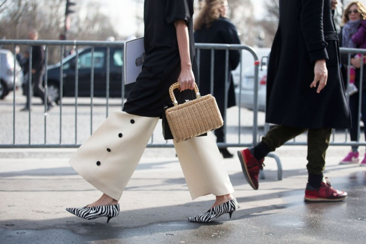 Contek Tren Tas Keranjang Piknik Ini untuk Penampilan Lebih Stylish