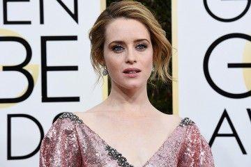 Unik! Busana Para Selebriti di Golden Globes 2017 Mirip dengan 5 Hal Berikut!