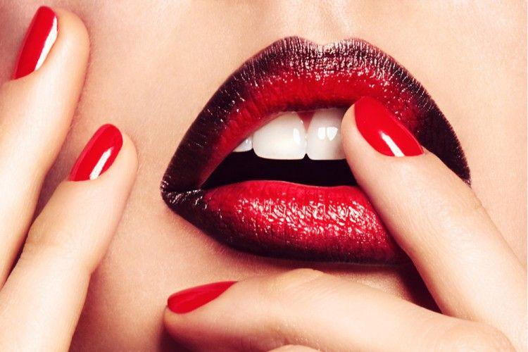 Tak Perlu Operasi, Ini Cara Mudah  Ubah Bibir Tipismu Jadi Lebih Seksi!