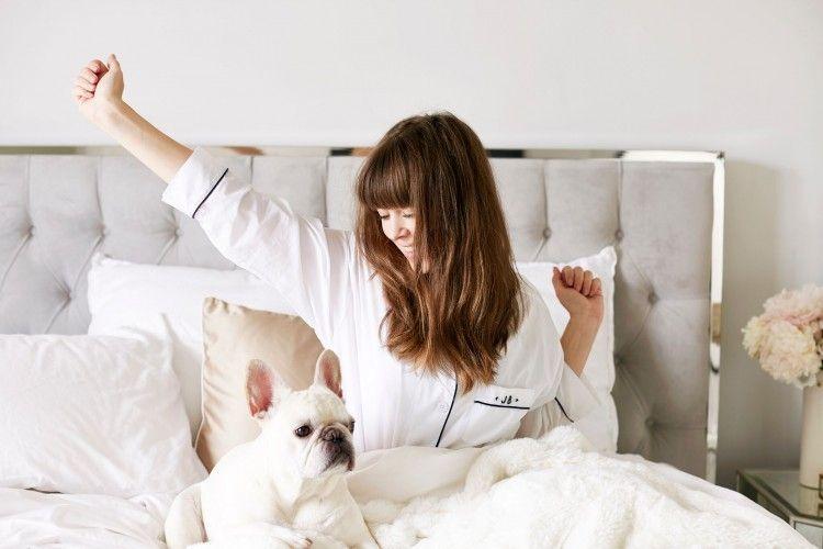 7 Tips Ampuh Atasi Kulit Lelah Akibat Kurang Tidur