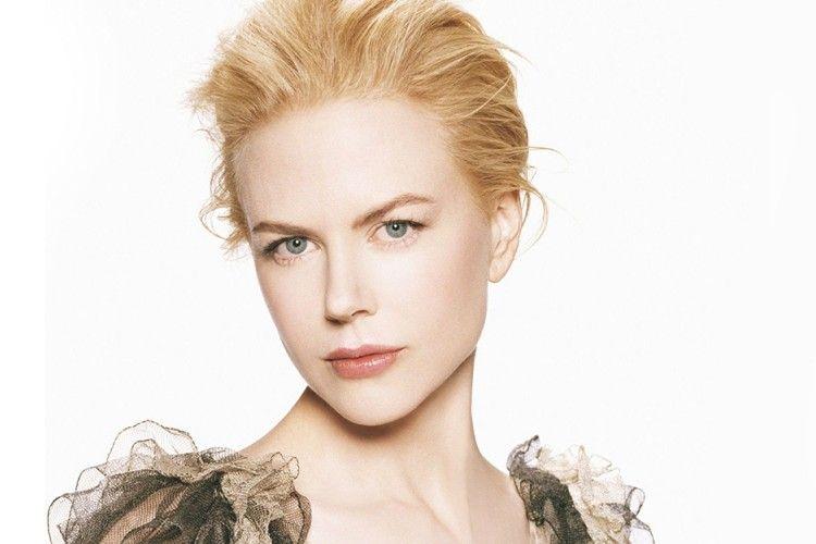 Nicole Kidman Bujuk Netizen USA Dukung Donald Trump