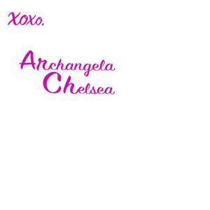 Exclusive dari Archangela Chelsea: 'No Make Up' make up look with SergeantKero!