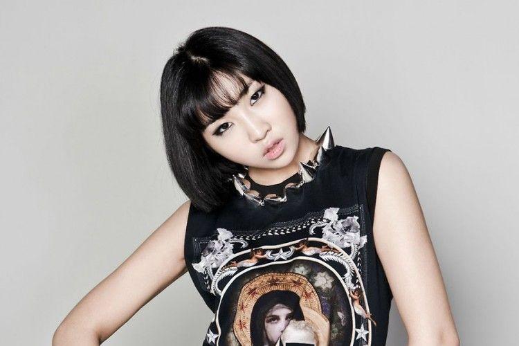 Hengkang dari 2NE1, Keputusan Minzy Kong Sudah Diprediksi oleh Netizen?
