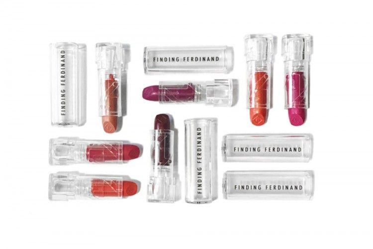 Produk Kosmetik Ini Ajak Kamu Buat Sendiri Lipstik dan Makeup Palete Secara Online