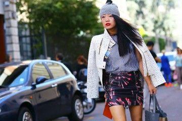 6 Rok Ini Akan Buat Kamu Selalu Tampil Fashionable