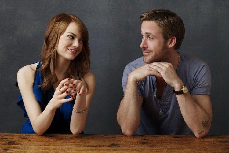 Punya Chemistry Kuat, Pasangan Aktor-Aktris Ini Sering Main Film yang Sama