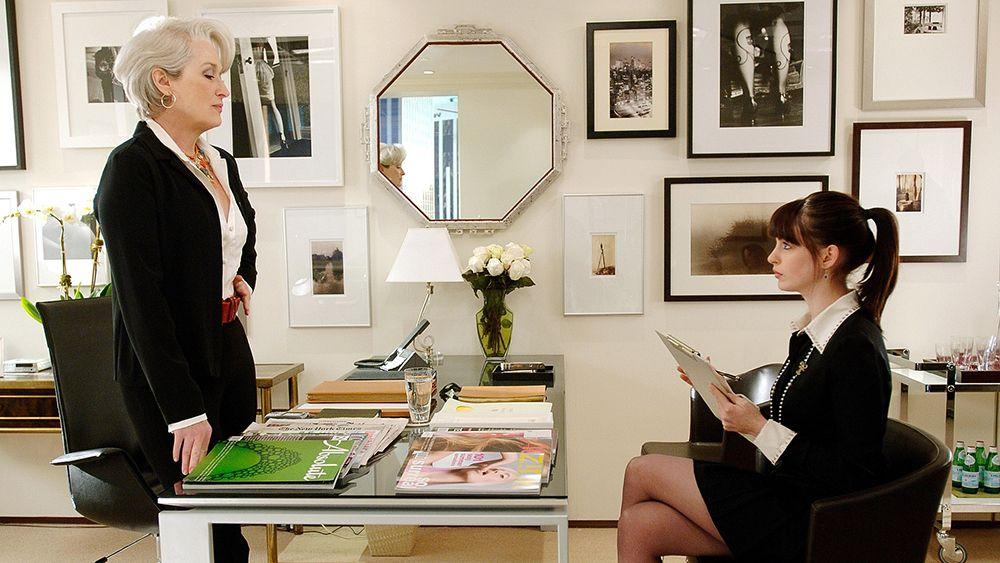 Hal-hal Ini Pasti Pernah Kamu Rasakan Kalau Punya Bos Perempuan