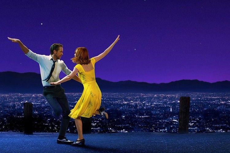 Masuk Nominasi Oscar, La La Land Setara Dengan Kesuksesan Film Titanic!