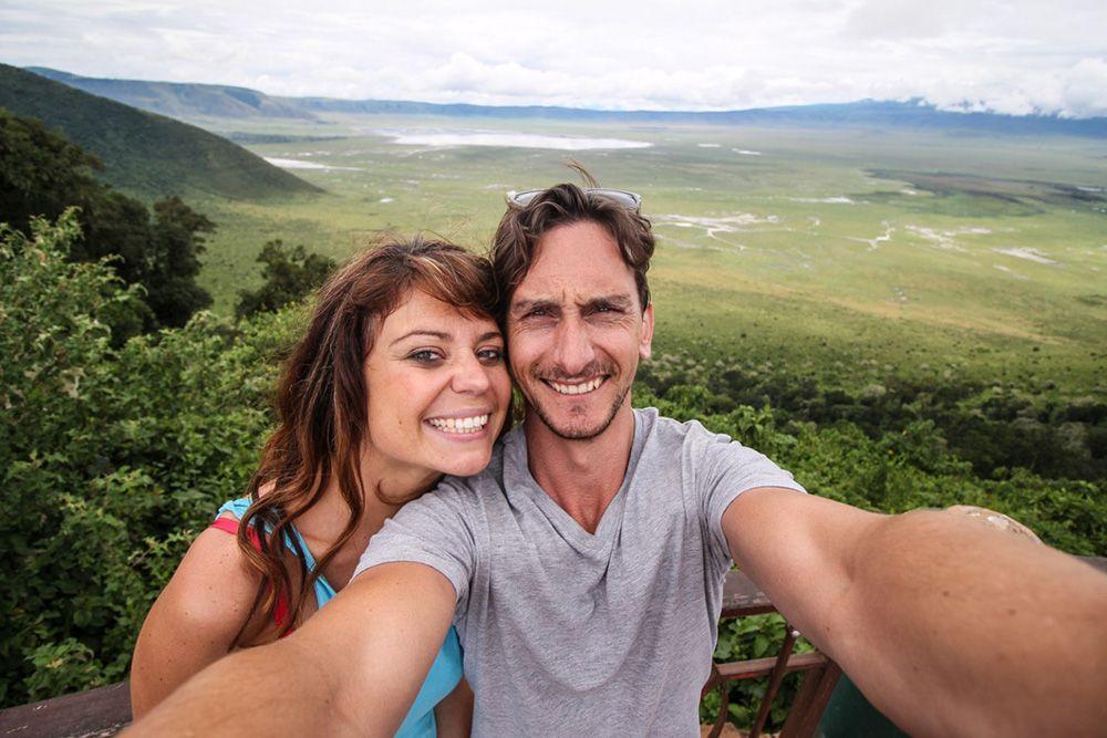 Pasangan Travel Blogger Ini Ungkap Fakta Mencengangkan Dibalik Perjalanan Mereka