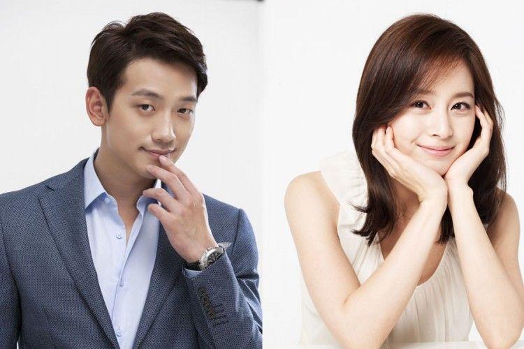 Rain dan Kim Tae Hee, Bukti Orang Kaya Menikah Nggak Harus Mewah