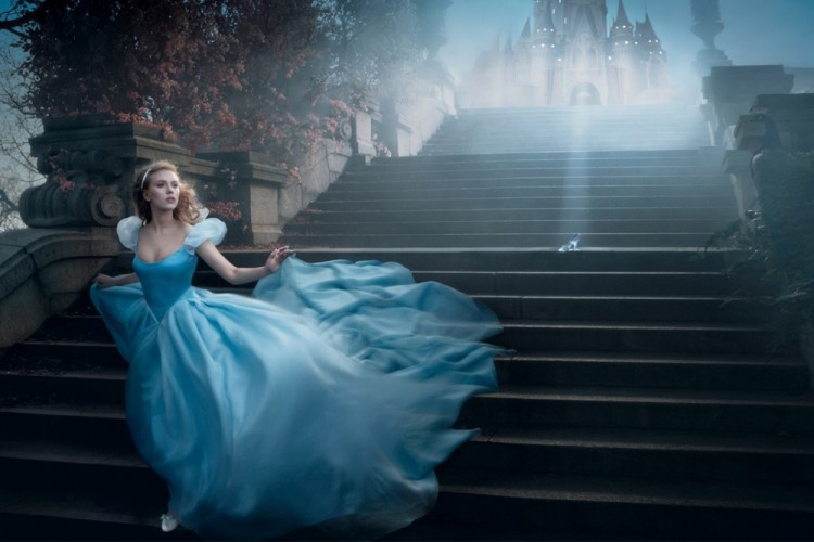 Gemas Banget! Sepatu ini Terinspirasi dari Princess Disney Lho!
