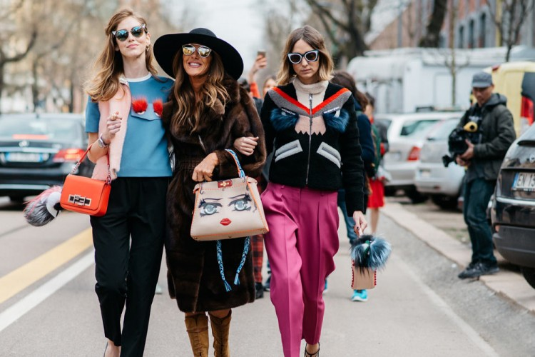 3 Aturan Fashion yang Wajib Dimiliki Dirimu untuk Tampil Stylish