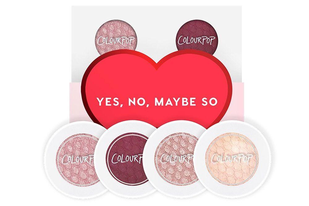 Tampil Cantik dan Rebut Perhatian Si Dia dengan Koleksi Makeup Terbaru dari ColourPop Yuk