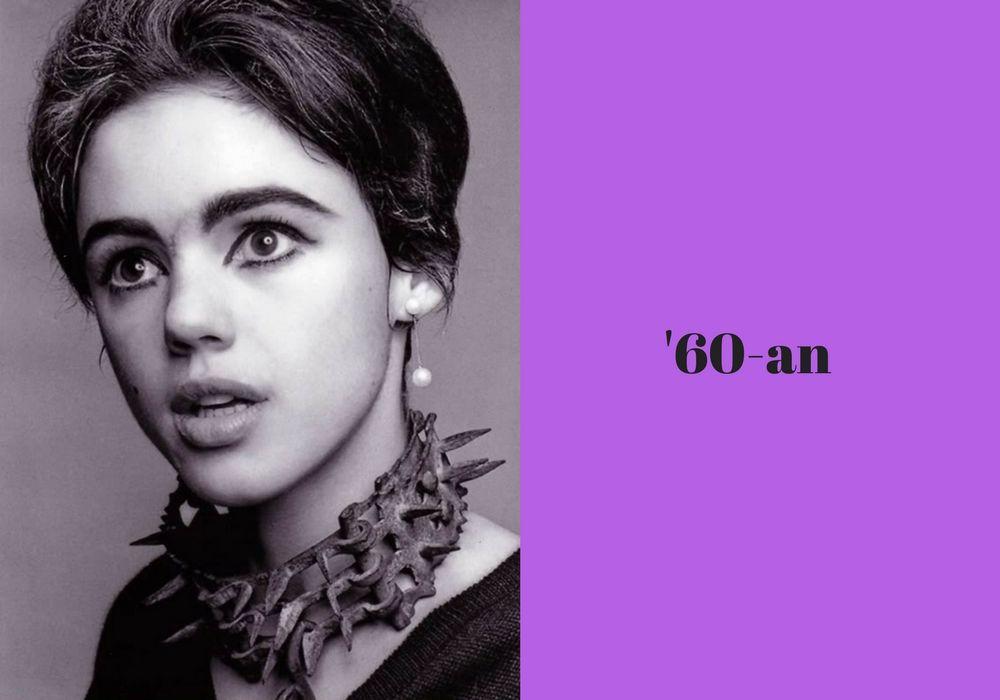 Dari Tipis Hingga Winged Liner, Ini 9 Transformasi Eyeliner dari Tahun Ke Tahun