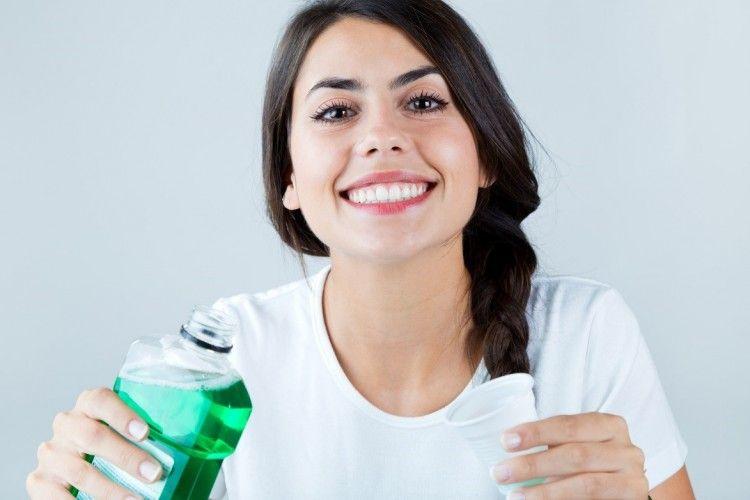 Selain untuk Mulut, Ini 5 Kegunaan Mouthwash yang Jarang Diketahui