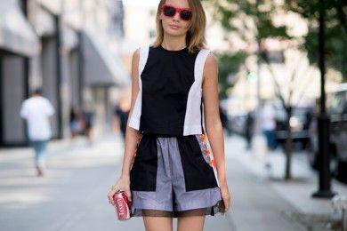 Ini Inspirasi Terbaru Buat Kamu Hobi Pakai Celana Pendek