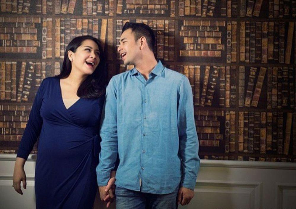 Tak Hanya Romantis, Pasangan Artis Ini Juga Sukses Berbisnis