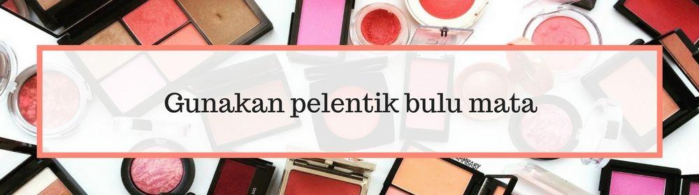 Mudah, Ini 5 Tips Makeup yang Bisa Bikin Wajah Terlihat Fresh