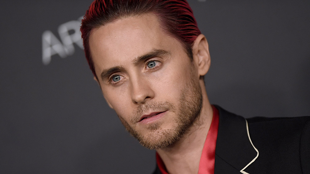 Who is jared leto dating