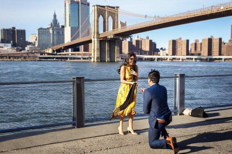 Selain Romantis, Keindahan 5 Lokasi Melamar Ini Buat Instagram Kamu Disukai Banyak Orang